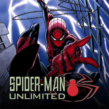 Spider-Man Unlimited (2004)