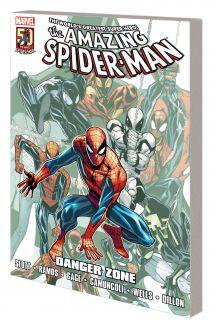 SPIDER-MAN: DANGER ZONE TPB (Trade Paperback)