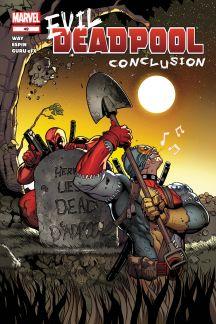 Deadpool (2008) #49