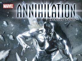 Annihilation Book 2 (2007) HC