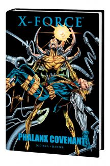 X-FORCE: PHALANX COVENANT PREMIERE HC (Hardcover)