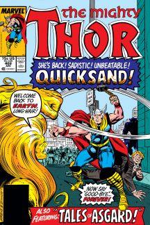Thor (1966) #402