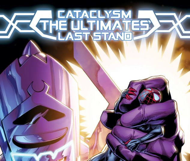 CATACLYSM: THE ULTIMATES' LAST STAND 2 (WITH DIGITAL CODE)