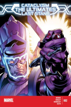 Cataclysm: The Ultimates' Last Stand #2