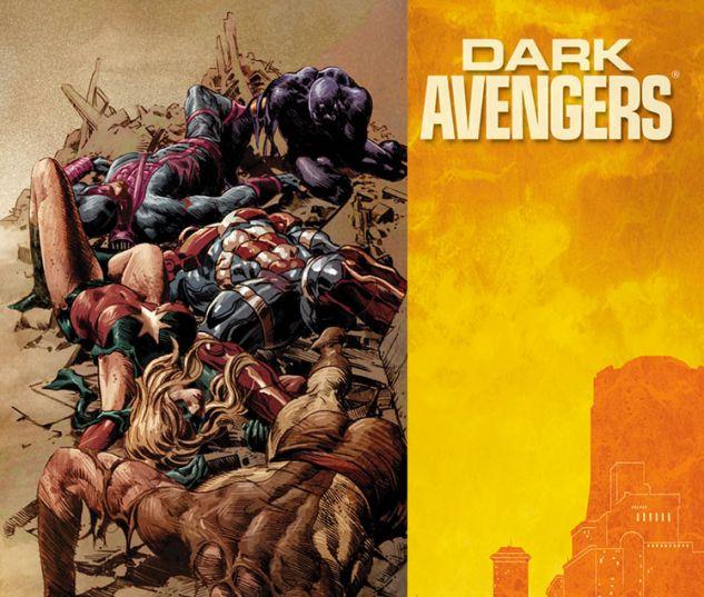 Dark Avengers (2009) #16