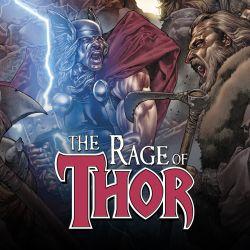 Thor: The Rage of Thor (2010)
