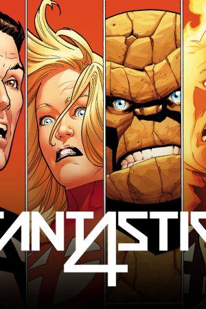 Fantastic Four (2014 - 2015)