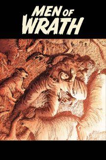 Men of Wrath #5