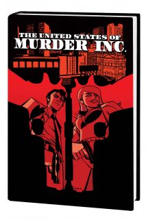 The United States of Murder Inc.: Truth (Hardcover)