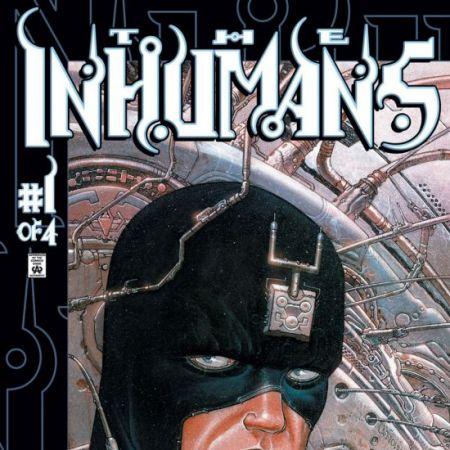 Inhumans (2000)