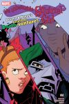 THE UNBEATABLE SQUIRREL GIRL 2 (WITH DIGITAL CODE)