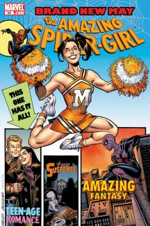 Amazing Spider-Girl #20