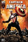 CAPTAIN AMERICA (2004) #35 Cover
