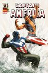CAPTAIN AMERICA (2004) #46 Cover