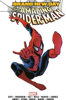 Spider-Man: Brand New Day - The Complete Collection Vol. 1 (Trade Paperback)