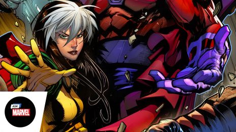 Ask Marvel: Fabian Nicieza