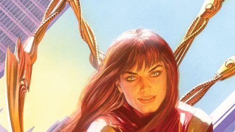 Marvel Minute July 5