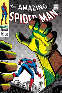 The Amazing Spider-Man #67