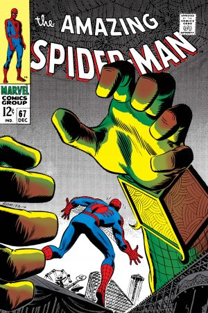 The Amazing Spider-Man (1963) #67