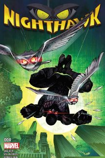 Nighthawk (2016) #4