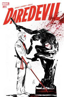 Daredevil (2015) #11