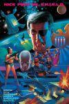 Nick Fury VS. S.H.I.E.L.D. (1988) #6