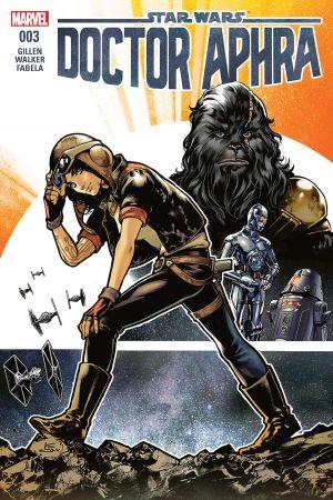 Star Wars: Doctor Aphra (2016) #3