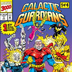 Galactic Guardians (1994)