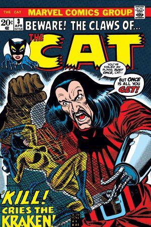 The Cat #3