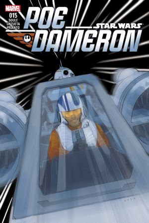 Star Wars: Poe Dameron #15