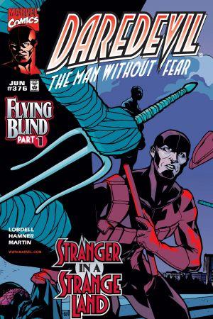 Daredevil #376