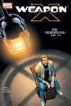WEAPON X (2002) #13