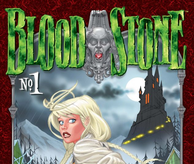 Bloodstone (2001)