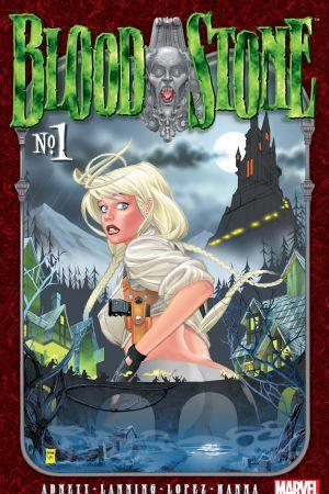 Bloodstone (2001) #1