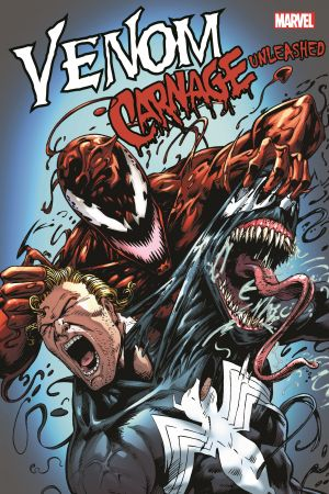 Venom: Carnage Unleashed (Trade Paperback)