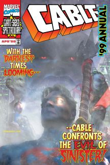 Cable Annual #1
