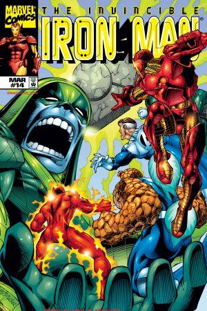 Iron Man (1998) #14