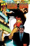 IRON MAN (1998) #28