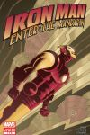 IRON MAN: ENTER THE MANDARIN (2007) #1