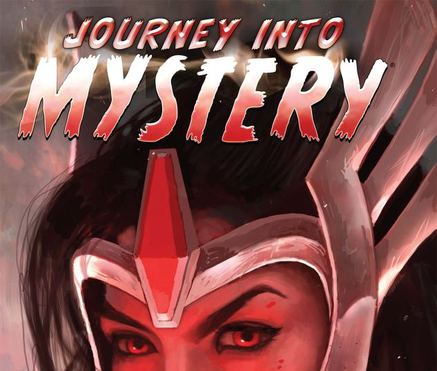 JOURNEY INTO MYSTERY (2011) #648