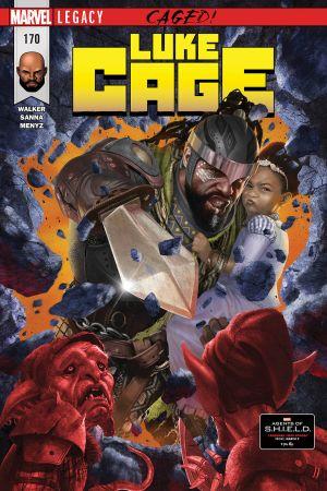 Luke Cage #170