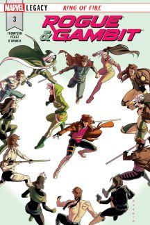 Rogue & Gambit #3