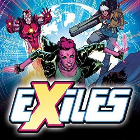 Exiles (2018 - 2019)