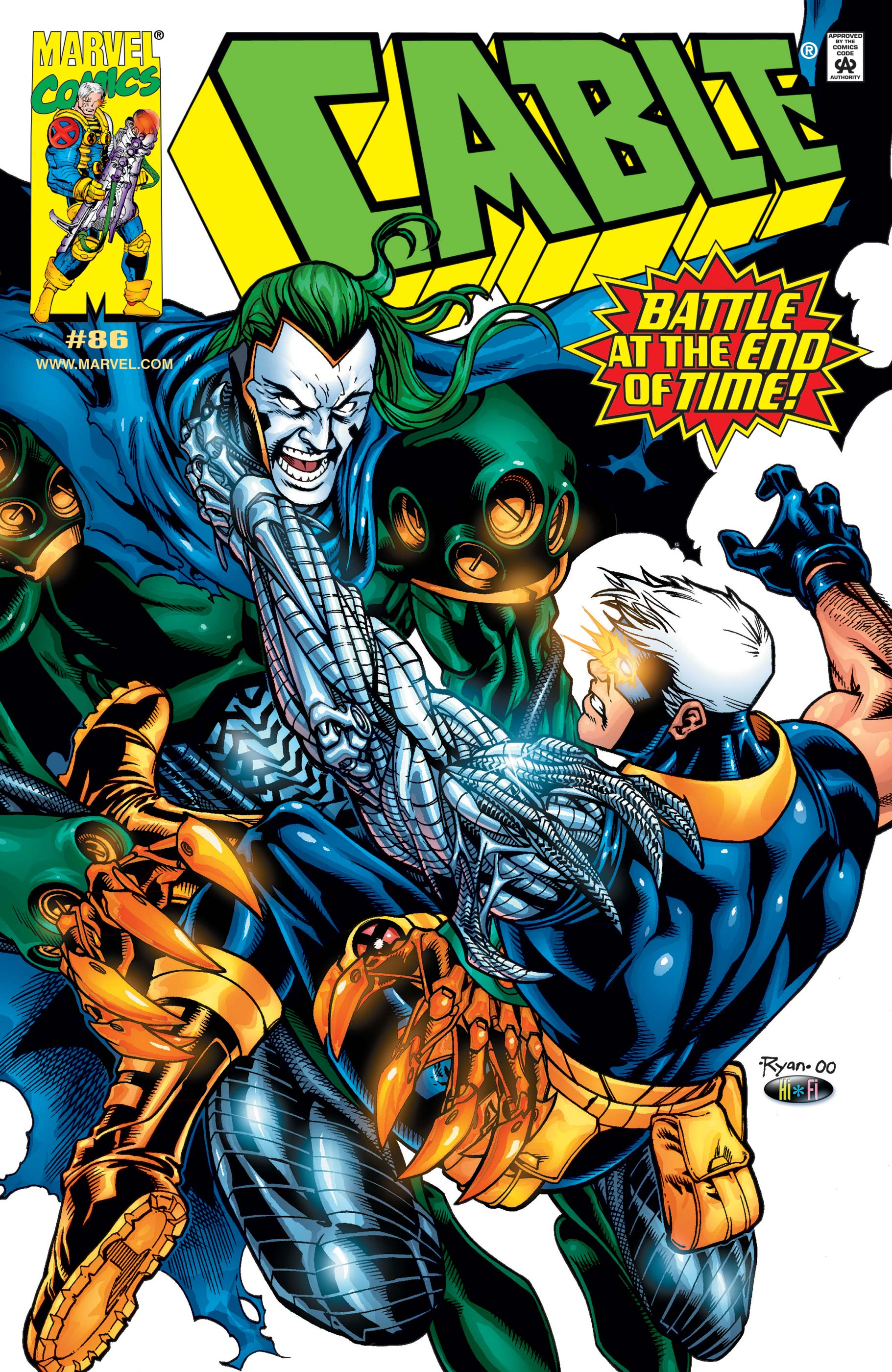 Cable (1993) #86