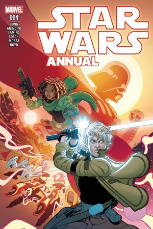 Star Wars Annual (2015) #4