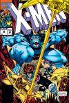 X-MEN (1991) #34