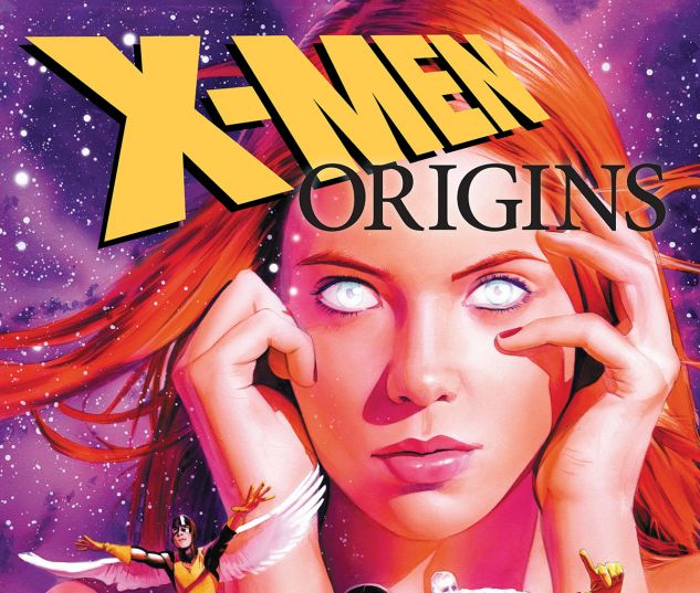 cover from X-MEN ORIGINS: THE COMPLETE COLLECTION TPB (2018) #1