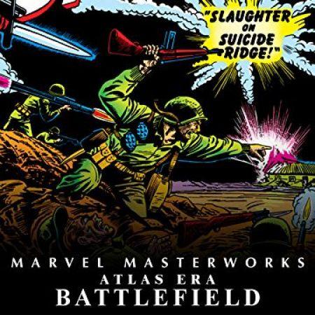 Battlefield (1952 - 1953)