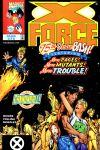 X-Force (1991) #75