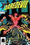 Daredevil (1964) #213